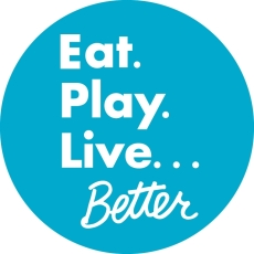 Eat, Play, Live... Better