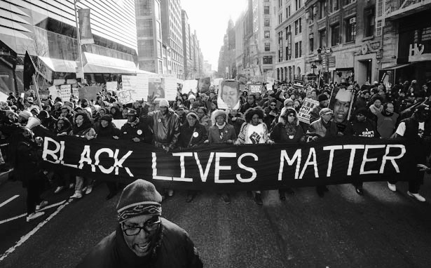 Teaching Kids About Injustice & Police Brutality